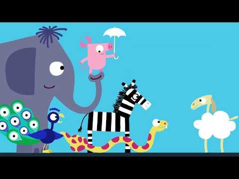 Benshi : VOD Enfant teaser 4