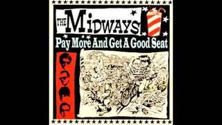The Midways - Night Of The Sadist (Larry And The Blue Notes Cover)