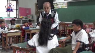 梅山國小典範學習~1060401三乙-葉和平講座 乙葉 検索動画 19