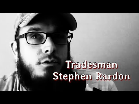 Tradesman Interview | Stephen Rardon | HVAC Technology