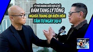 Ông Nguyễn Xuân Phúc trước khi làm Thủ tướng đã nói gì với tỷ phú Hoàng Kiều?