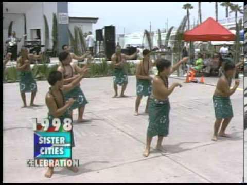Oceanside Sister Cities 2005