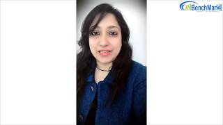 Sample 4 (Karishma Arora) Visume/Video Resume (Visume-Alive your Resume)-OnBenchMark.com