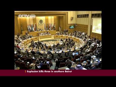 Cairo: Arab League members obliged to shun the B'hood