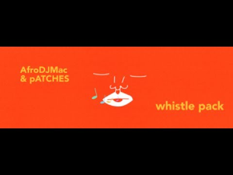 Ableton Live Whistle Pack