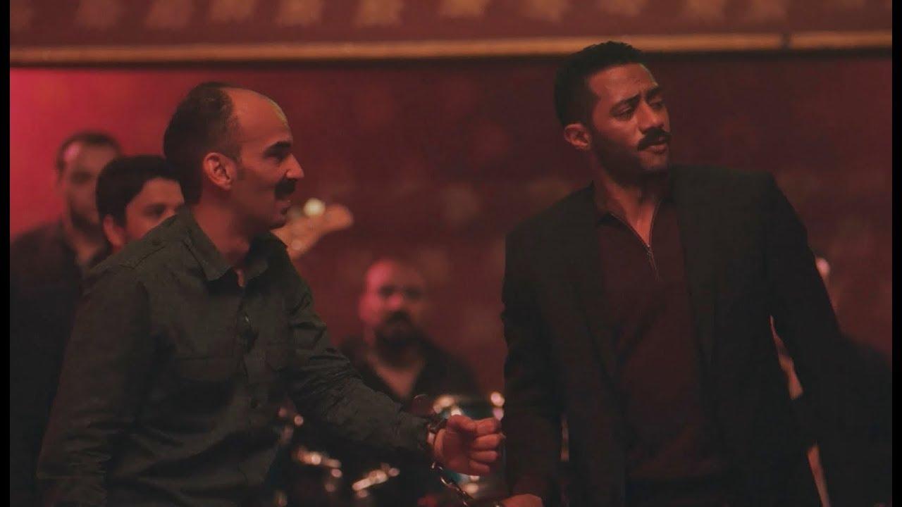 نسر الصعيد - كوميديا محمد رمضان على طريقة الأسطورة