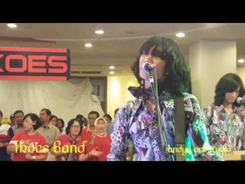 Nusantara 3 & 7 By Tkoes Band