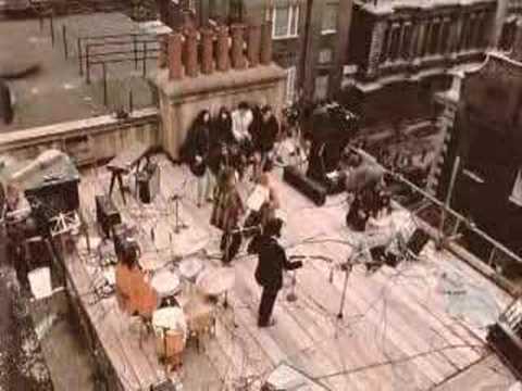 LET IT BE - Ken Mansfield talks The Beatles!