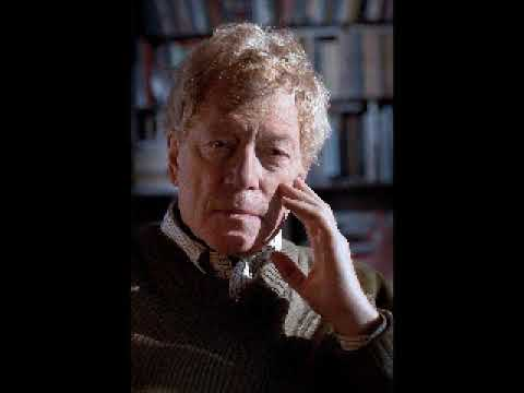 Roger Scruton - On Human Nature, Liberty Law Talk