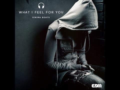 What I Feel for You Instrumental with HOOK (EDM, Deep House Beat) Sinima Beats