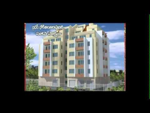 Santharao Bhogi Testimony Part - 1