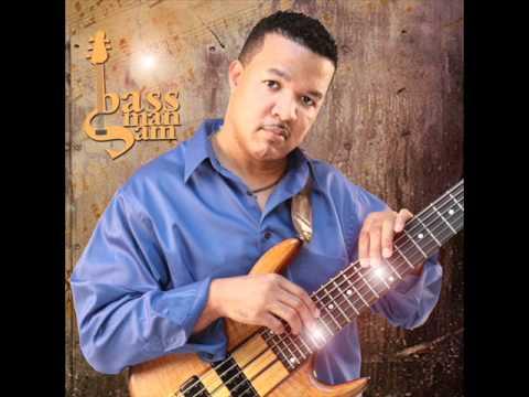 Sam Jenkins  Bass Groovin'