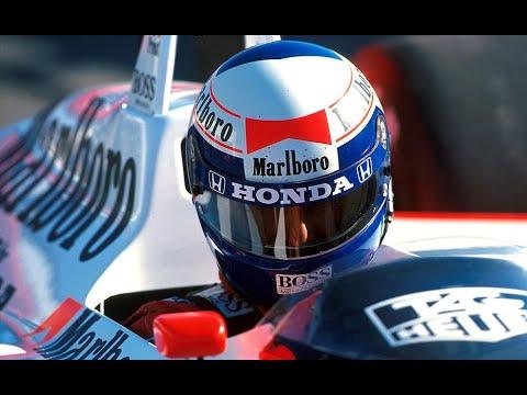 F1 - Alain Prost Tribute | Le Professeur