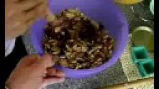 Συνταγή για Κορμό σοκολάτας