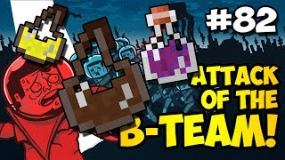 Minecraft: SUBSTITUTION - Attack of the B-Team Ep. 82 (HD)
