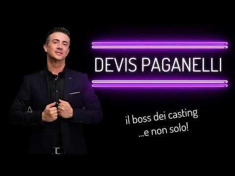 Flavio Zinni, ci parla di Devis Paganelli, il boss italiano dei casting.