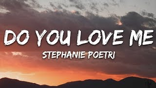 Stephanie Poetri - Do You Love Me