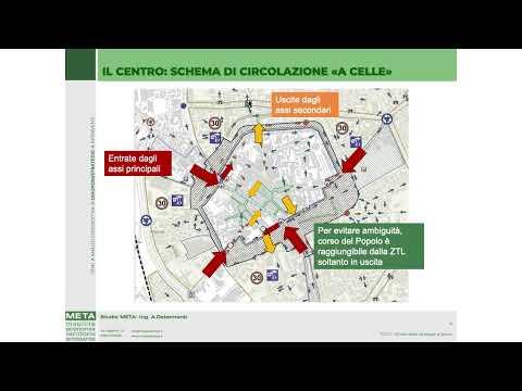 Il sindaco Edoardo Gaffeoo presenta il nuovo piano...