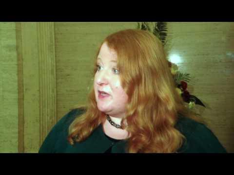 Alliance Party Leader, Naomi Long calls Sinn Fein proposals 'unworkable'