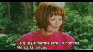 "Guesch Patti - (Film) ""Women"" or ""Elles"" 1997"