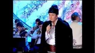 Nicu Mâţă - La Nistru la mărgioară