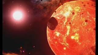 Birth of Planet Earth - How and When? - HD