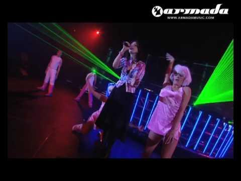 Armin van Buuren Feat Justine Suissa - Wall Of Sound (Armin Only 2006, part 9)