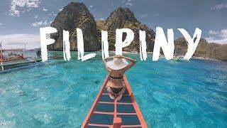Filipiny (2018) -  Palawan, Cebu, Carabao, Boracay, Manila