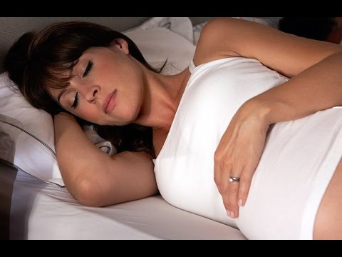 how to make your stomach flat after pregnancy