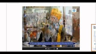 Bhai Ajit Singh Ji, PMKC, 07 07 2013 Birmingham Gurdwara. Prabh Milne Ka Chao
