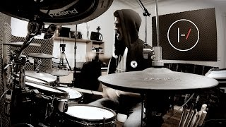 Twenty One Pilots HeavyDirtySoul Drum Cover By Adrien Drums