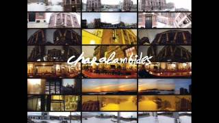 Charalambides - Pity Pity me