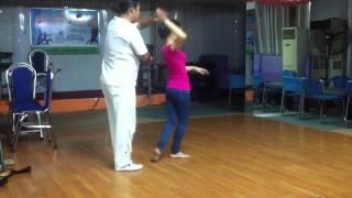 [ Paradiso Latino ] Hướng dẫn khiêu vũ Salsa.