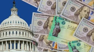 "SECOND STIMULUS CHECK UPDATE:1200 STIMULUS CHECK ""GOOD NEWS"" CHECKS ARRIVING 400 UNEMPLOYMENT & MORE"