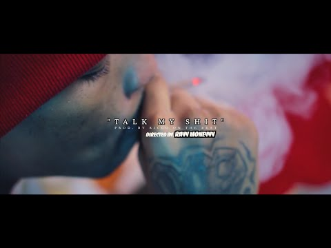 600Breezy • Talk My Shit     Filmed By @RayyMoneyyy