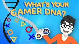 "Getting to the Root of ""Fun"": The Gamer DNA Model Explained"