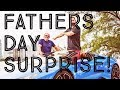 My Father's Day Surprise Gift: Complimentary Penny Stock Trading Webinar