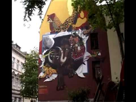 Cityleaks Festival 2011 in Köln
