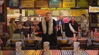 "Portillo's - ""Poppin' Bags"" Music Video (Macklemore Parody)"