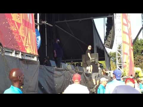 Close Your Eyes (And Count To Fuck) by Run The Jewels @ ACL Fest 2015 on 10/2/15