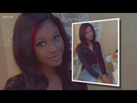 Missing Buffalo State student Saniyya Dennis case ruled a suicide