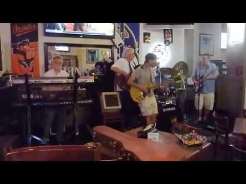 Stop Breaking Down By Tom Geckle At Blues Jam @ Half Pints, Bel Air May 2015