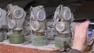 Chernobyl 2018 virtual tour