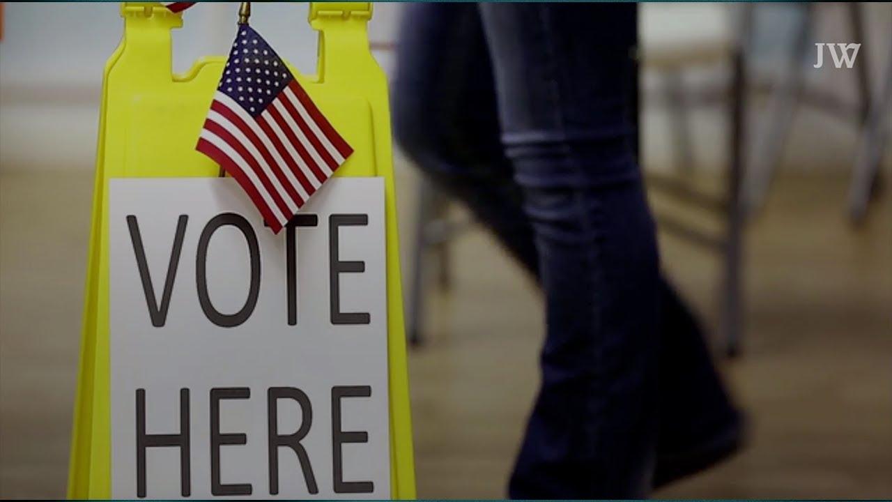 JW 60 Seconds: California Notifies 1.5 MILLION 'Inactive' Voters as Part of Judicial Watch Lawsuit