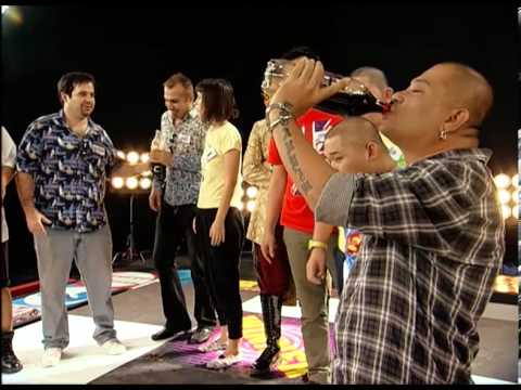 THE SNAKE ตลกไทย VS ตลกเทศ ตอน2