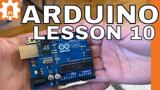 Functions Overview :: Arduino Crash Course