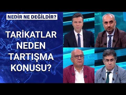 Türkiye'de tarikatlar nasıl değişti ve dönüştü? | Nedir Ne Değildir - 10 Eylül 2020
