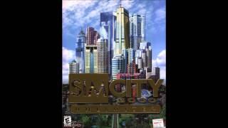 SimCity 3000 Soundtrack - City Dreams (Unlimited)