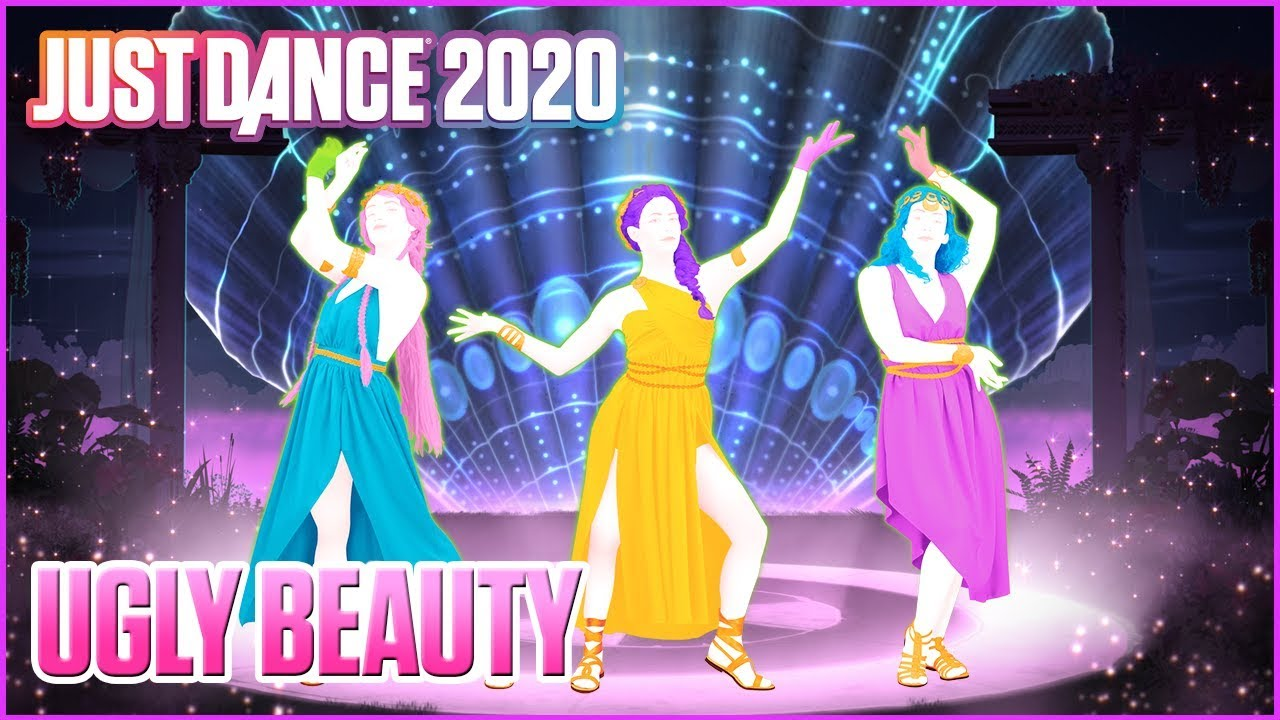 2020 Dance Trends.Just Dance 2020 Ugly Beauty By Jolin Tsai Official Track Gameplay Us