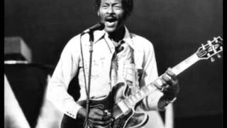Chuck Berry- Fillmore Blues(live)